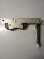 Прижимной механизм(узел) троса
