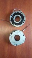 Катушка электромагнитного тормоза лебедки к китайской люльки ZLP-630