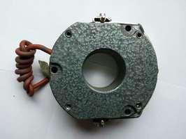 Тормоз электромагнитный лебедки LTD6.3 (катушка в сборе)