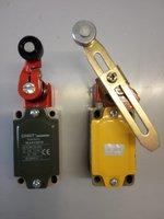 Концевой выключатель с регулируемым углом поворота