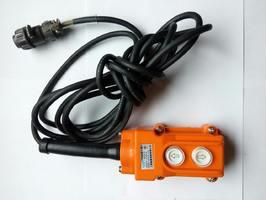 Пульт управления с кабелем (3м) и разъемом