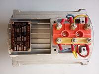 Детали электродвигателя