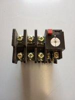 Термореле защиты трехфазного электродвигателя 1,5кВт