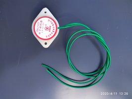 Звонок (сигнализатор срабатывания концевика), электронный